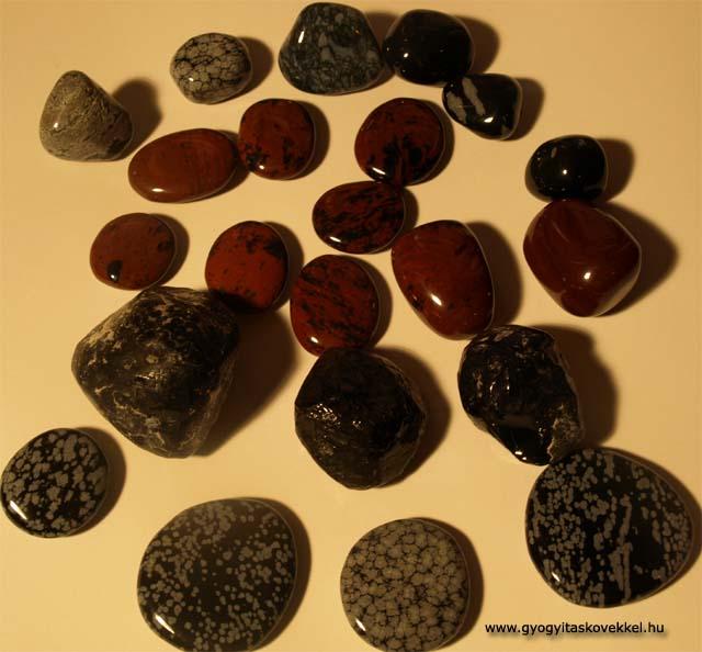 kövek gyógyítják a látást javítsd ki a látásvideódat